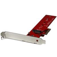 StarTech.com X4 PCIE - M.2 PCIE SSD ADAPTER