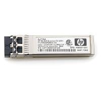 Hewlett Packard 8GB SW B-SERIES SFP+ 1 PACK
