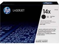 Hewlett Packard CF214X HP Toner Cartridge 14X