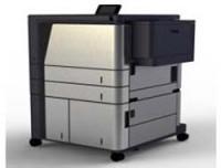 Hewlett Packard LASERJET EP M806X+ A3