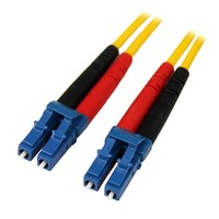 StarTech.com 7M LC TO LC FIBER PATCH CABLE