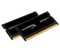 Kingston 8GB DDR3L-1866MHZ CL11 SODIMM