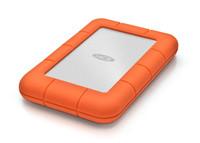 LaCie 2TB RUGGED MINfI USB3.0