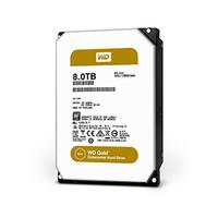 Western Digital 8TB GOLD 128MB - WD RE DRIVE