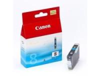 Canon CLI-8C Ink Cartridge Cyan