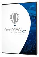 Corel CORELDRAW TECHNICAL SUITE X7