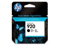 Hewlett Packard CD971AE#301 HP Ink Crtrg 920