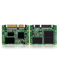 Transcend 64GB HALF SLIM SSD SATA2 MLC