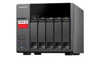 QNAP TS-563-8G 5BAY 2.0 GHZQC 8GB