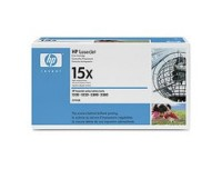 Hewlett Packard C7115X HP Toner Cartridge 15X