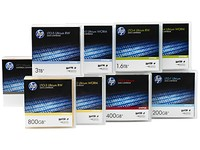 Hewlett Packard DATA CARTRIDGE LTO7 ULTRIUM
