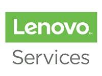 Lenovo WARRANTY ESS SVC-5Y