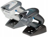 Datalogic ADC Datalogic Gryphon I GBT4130, BT, 1D, Multi-IF, Kit (USB), weiß