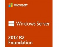 Lenovo WIN SERVER 2012 R2 FOUND 1CPU