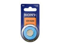 Sony Einzelpack CR1620 Knopfzelle