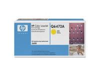 Hewlett Packard Q6472A HP Toner Cartridge 502A