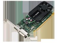 Hewlett Packard NVIDIA QUADRO K620 2GB
