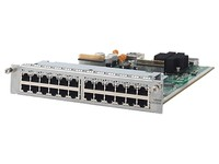 Hewlett Packard HP MSR 24P GIG-T SWITCH