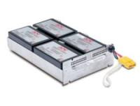 APC Ersatzbatterie für