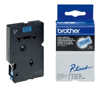 Brother TC-591 LAMINATED TAPE 9MM 7.7M