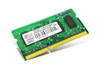 Transcend 2GB DDR3 1066 APPLE