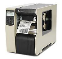 Zebra 140Xi4, 8 Punkte/mm (203dpi), ZPLII, Multi-IF, Printserver (Ethe