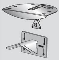 Polycom Mounting bracketshelf