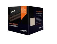 AMD FX 8370 4.3GHZ BLACK