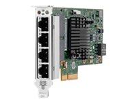 Hewlett Packard ETHERNET 1GB 4-PORT 366T ADAPT