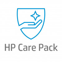 Hewlett Packard EPACK 4YR NBD w/DMR CLJ MNGD