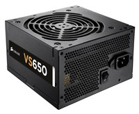 Corsair VS SERIES 650WATT PSU