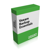Veeam BACKUP ESSENT STD 2S BNDL ML
