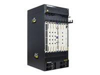Hewlett Packard HP HSR6808 ROUTER CHASSIS