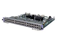 Hewlett Packard 48P GIG-T POE+ EXT A7500 MODUL