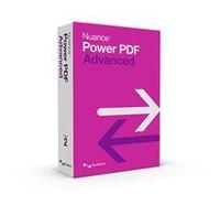 Nuance POWER PDF 2.0 ADVANCED