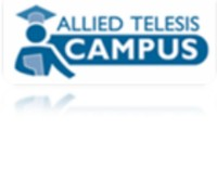 Allied Telesis AT-TRN-CAT/ENT CERTIFIED ALLIE