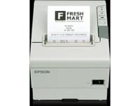 Epson TM-T88V, USB, WLAN, weiß