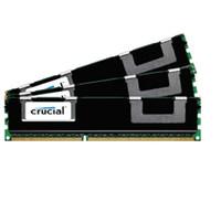 Crucial 24GB KIT (8GBX3) DDR3 1866 MT