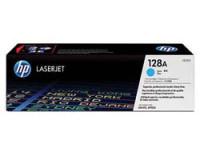 Hewlett Packard CE321A HP Toner Cartridge 128A