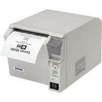 Epson TM-T70II, USB, WLAN, weiß