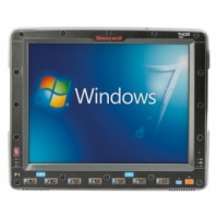 Honeywell Thor VM3 Indoor, USB, RS232, BT, WLAN, WEC 7