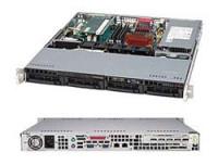 Supermicro IM-IVS15HD+ 1U VideoServer15CH