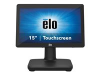 Elo Touch Solutions Elo EloPOS System, 39,6cm (15,6''), Projected Capacitive, SSD, 10 IoT