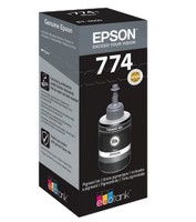 Epson T7741 PIGMENT BLCK INK BOTTLE