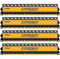 Crucial 16GB KIT (4GBX4) DDR3 2133 MT