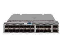 Hewlett Packard FF 5930 24-PORT CP 2QSFP 2 MOD