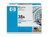Hewlett Packard Q1338A HP Toner Cartridge 38A