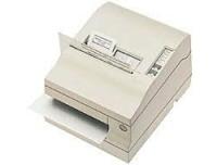 Epson TM-U 950 II, RS232, Cutter, weiß