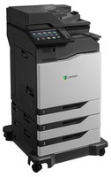 Lexmark CX825DTFE 4IN1 COLORLASER A4
