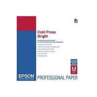 Epson FINE ART COLD PRESS BRIGHT